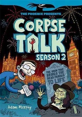 Corpse Talk: Season 2