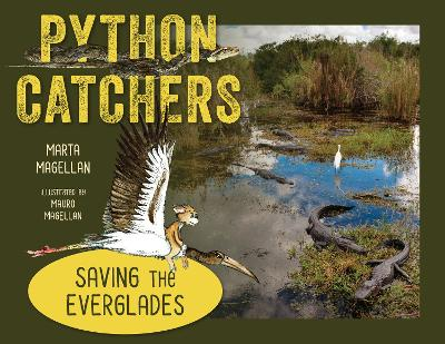 Python Catchers: Saving the Everglades