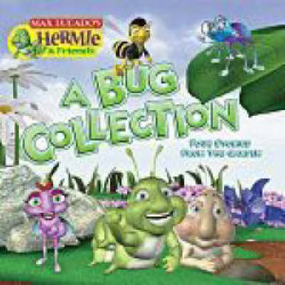 A Bug Collection: Four Stories from the Garden