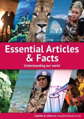 Essential Articles and Facts: Understanding our world