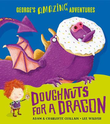 Doughnuts for a Dragon