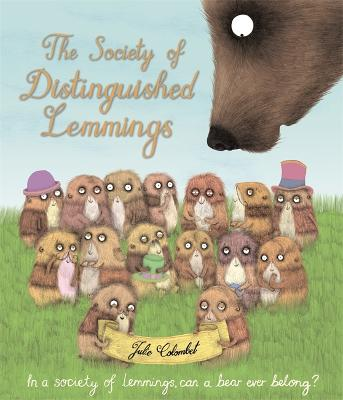 The Society of Distinguished Lemmings