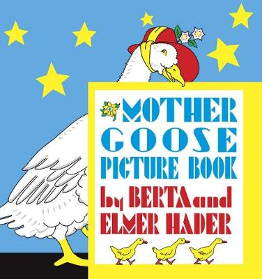 Mother Goose Picture Book