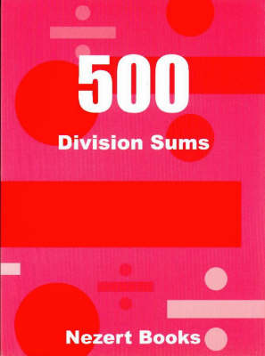 500 Division Sums