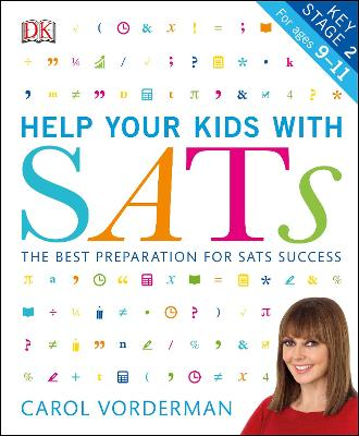 Help Your Kids With SATS: The Best Preparation for SATS Success