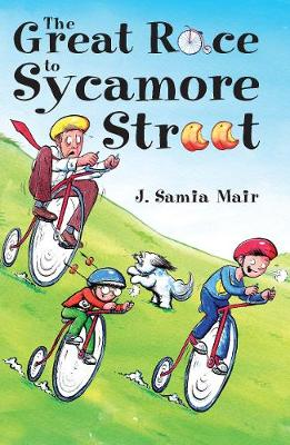The Great Race to Sycamore Street