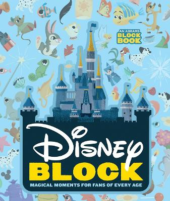 Disney Block: Magical Moments for Fans of Every Age