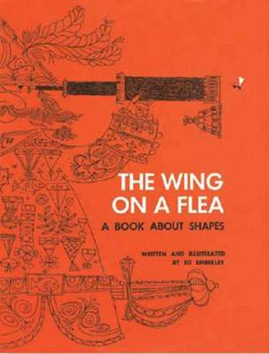 Wing on a Flea: A Book About Shapes
