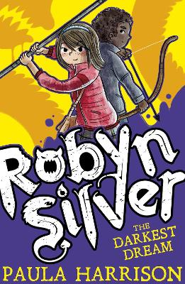 Robyn Silver: The Darkest Dream