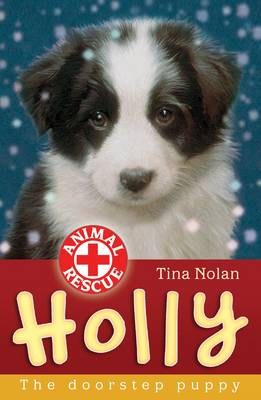 Holly: The Doorstep Puppy