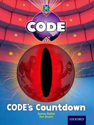 Project X Code: Control Codes Countdown