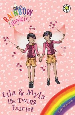 Rainbow Magic: Lila and Myla the Twins Fairies: Special