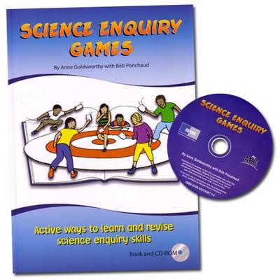 Science Enquiry Games