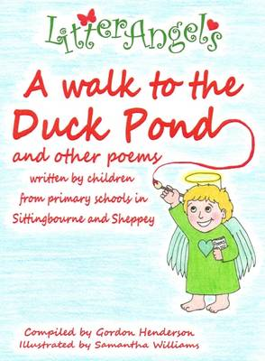 A Walk to the Duck Pond and Other Poems