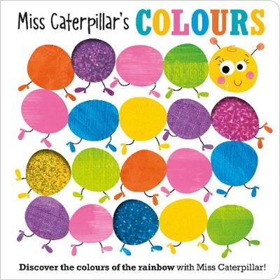Miss Caterpillar's Colours