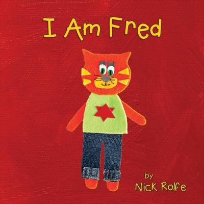 I Am Fred: The Girl Who Wanted to Be a Boy