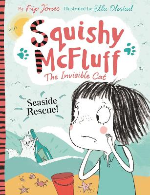 Squishy McFluff: Seaside Rescue!