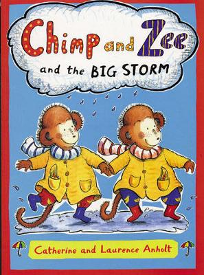 Chimp and Zee and the Big Storm