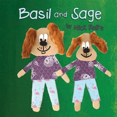Basil and Sage: Does a Mother Need to Be Female?