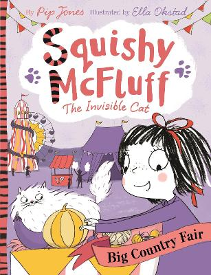 Squishy McFluff: Big Country Fair