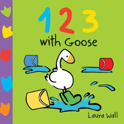 Learn With Goose: 123