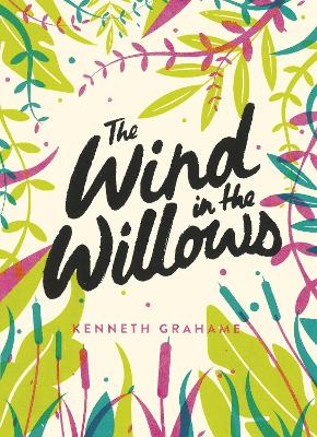 The Wind in the Willows: Green Puffin Classics