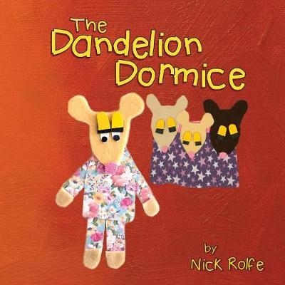 The Dandelion Dormice: A Story of Cultural Acceptance