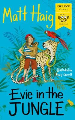 Evie in the Jungle: World Book Day 2020