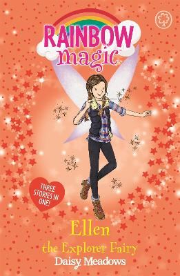Rainbow Magic: Ellen the Explorer Fairy: Special