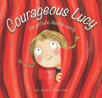 Courageous Lucy