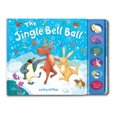 The Jingle Bell Ball