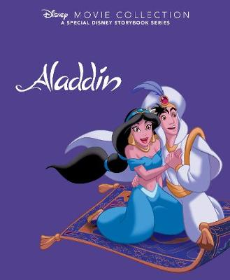 Disney Movie Collection: Aladdin: A Special Disney Storybook Series