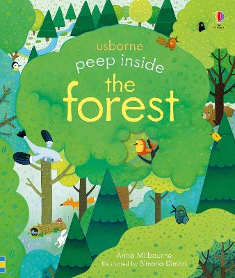 Peep Inside a Forest