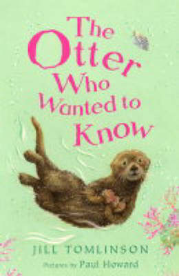 The Otter Who Wanted to Know
