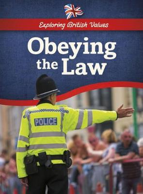 Obeying the Law