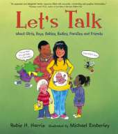 Let's Talk:About Girls,Boys,Babies,Bodie