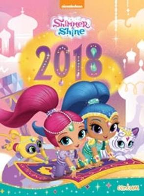 Shimmer & Shine Annual 2018 64pp Special