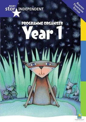 Rigby Star Independent Year 1: Revised Programme Organiser