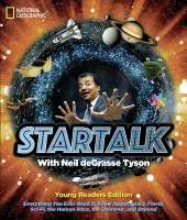 StarTalk (Young Adult Abridged Edition): Young Readers Edition