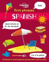First Phrases - Spanish