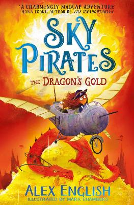 Sky Pirates: The Dragon's Gold