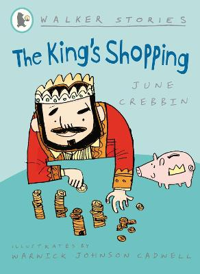 The King's Shopping