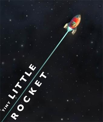 Tiny Little Rocket