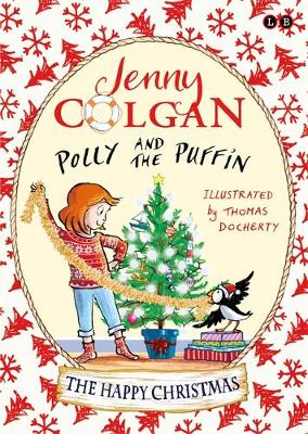 Polly and the Puffin: The Happy Christmas: Book 4