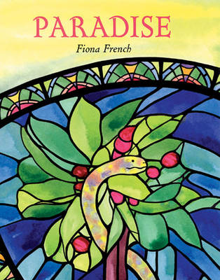 Paradise: With Words from the King James Bible