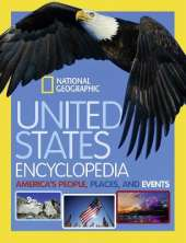 United States Encyclopedia: America's People, Places, and Events
