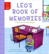 Leo's Book of Memories: A Story about Bereavement