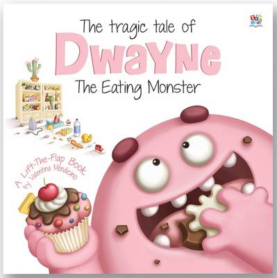 Tragic Tale of Dwayne the Eating Monster