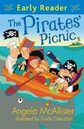 Early Reader: The Pirates' Picnic