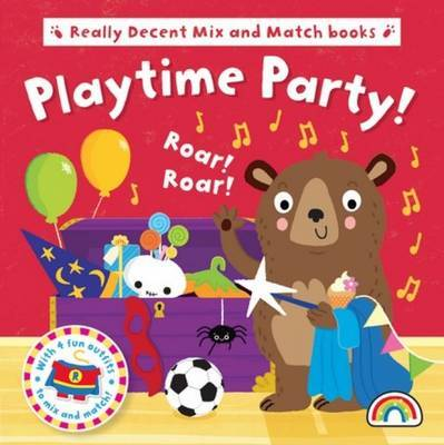 Mix and Match - Playtime Party